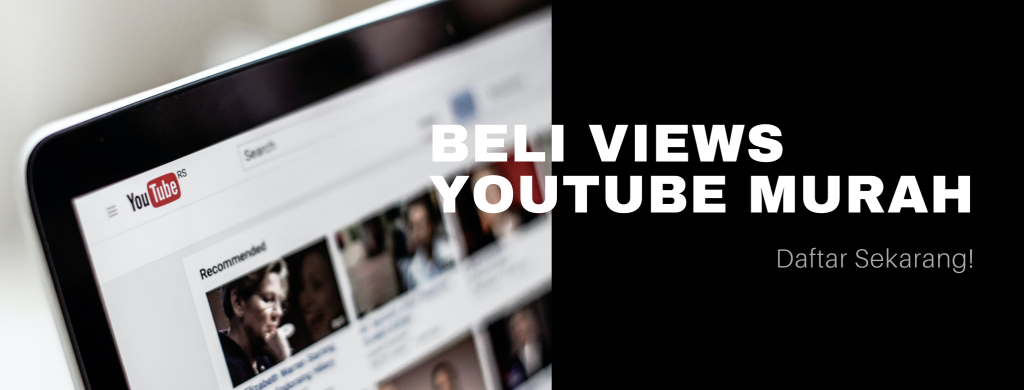 beli views youtube murah indonesia
