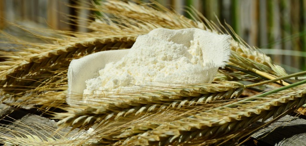 Contoh Makanan yang Mengandung Gluten