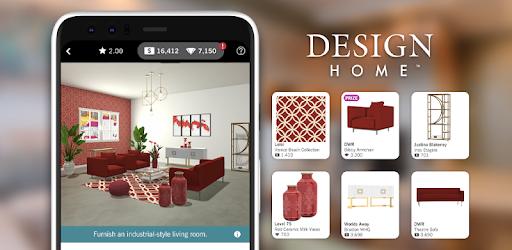 game android dekorasi rumah