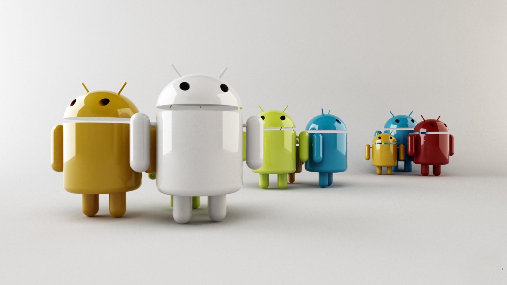 sejarah android perjalanan - rio bermano