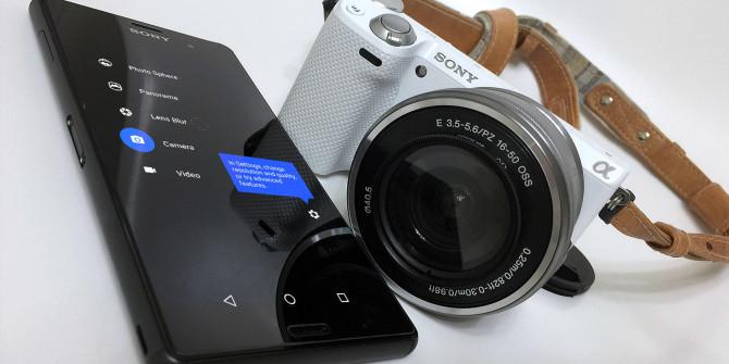 17 aplikasi kamera android dslr terbaik gratis - rio bermano