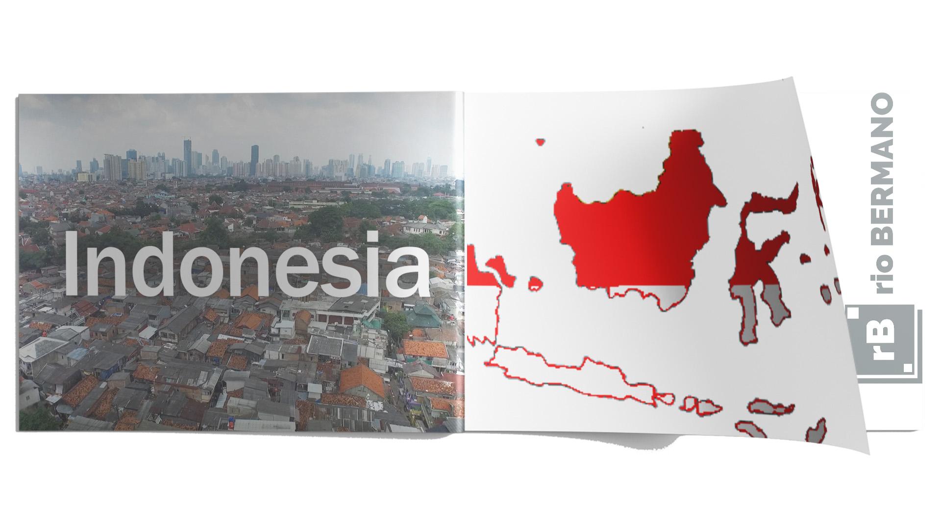 learn bahasa indonesia - rio bermano