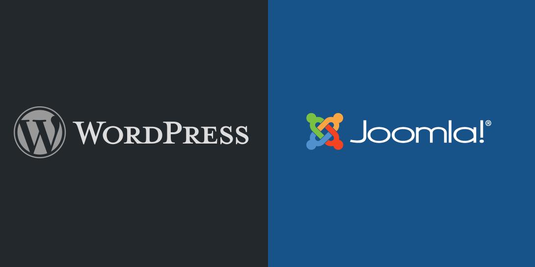 Wordpress / Joomla untuk website ? - rio bermano