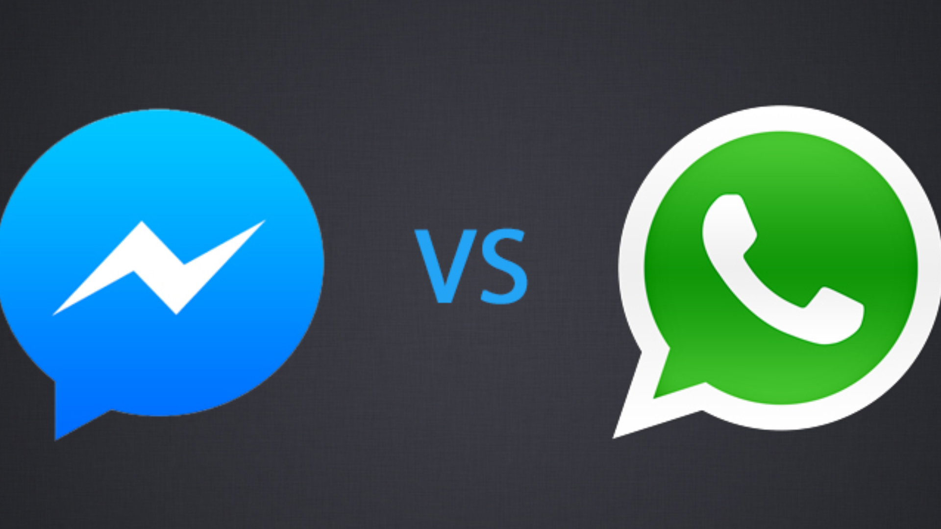 er vs whatsapp - rio bermano