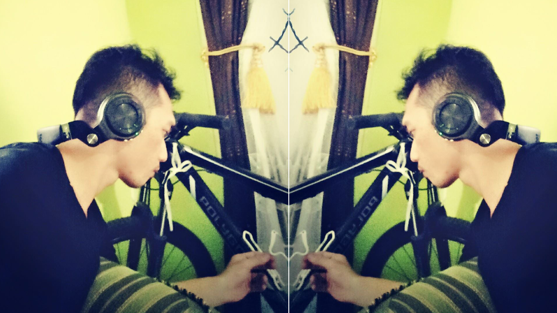 spesifikasi lengkap headphone t2+ turbine hurricane - rio bermano