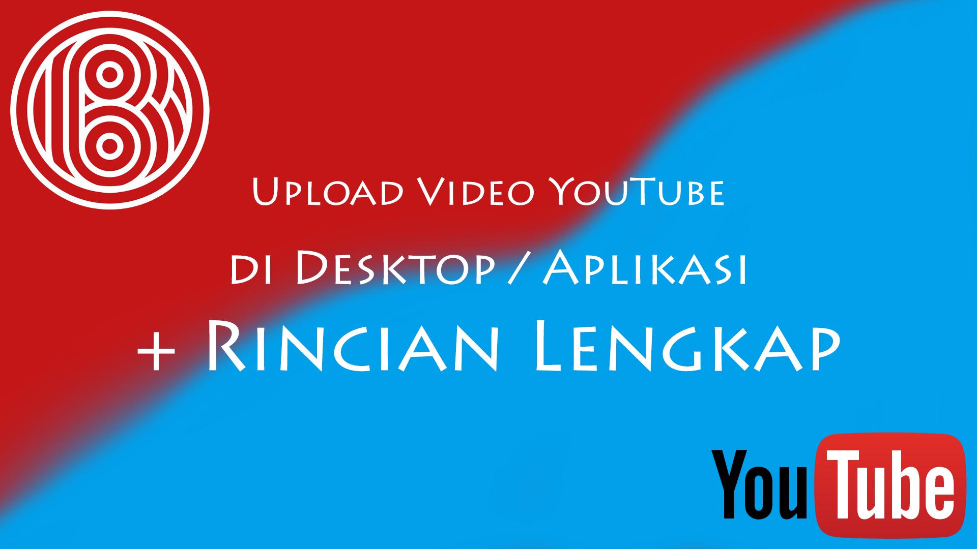 upload video youtube - rio bermano