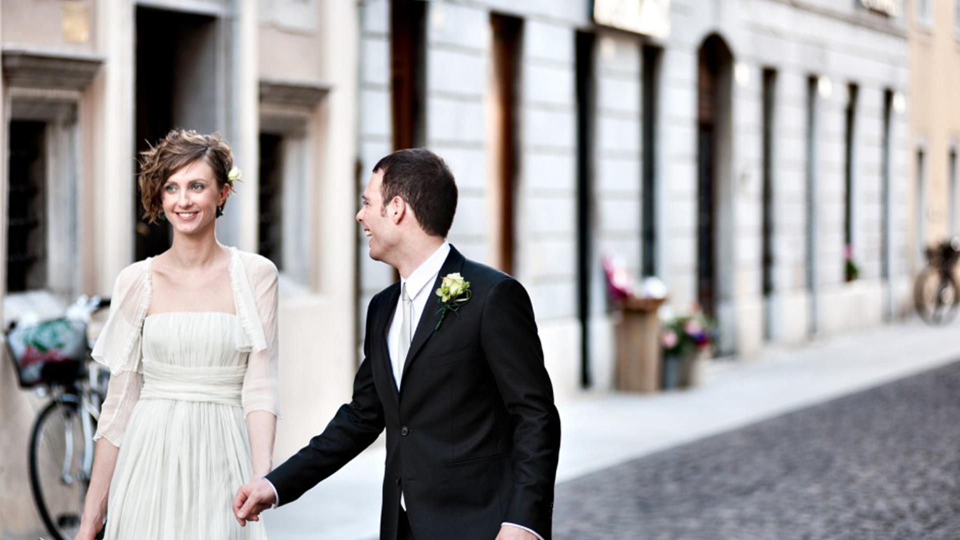 keuntungan menikah muda - rio bermano