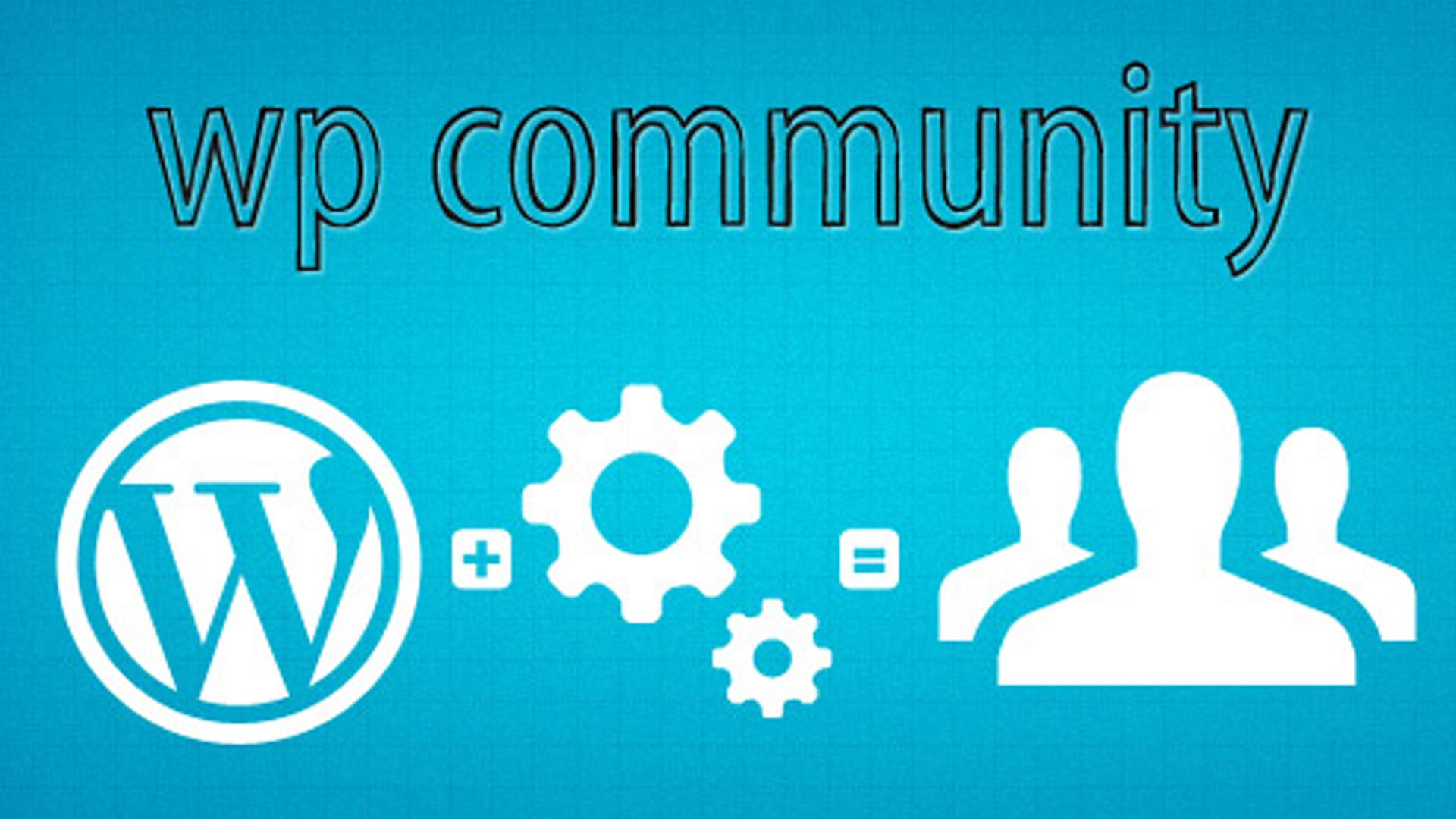 plugin komunitas wordpress gratis terbaik - rio bermano