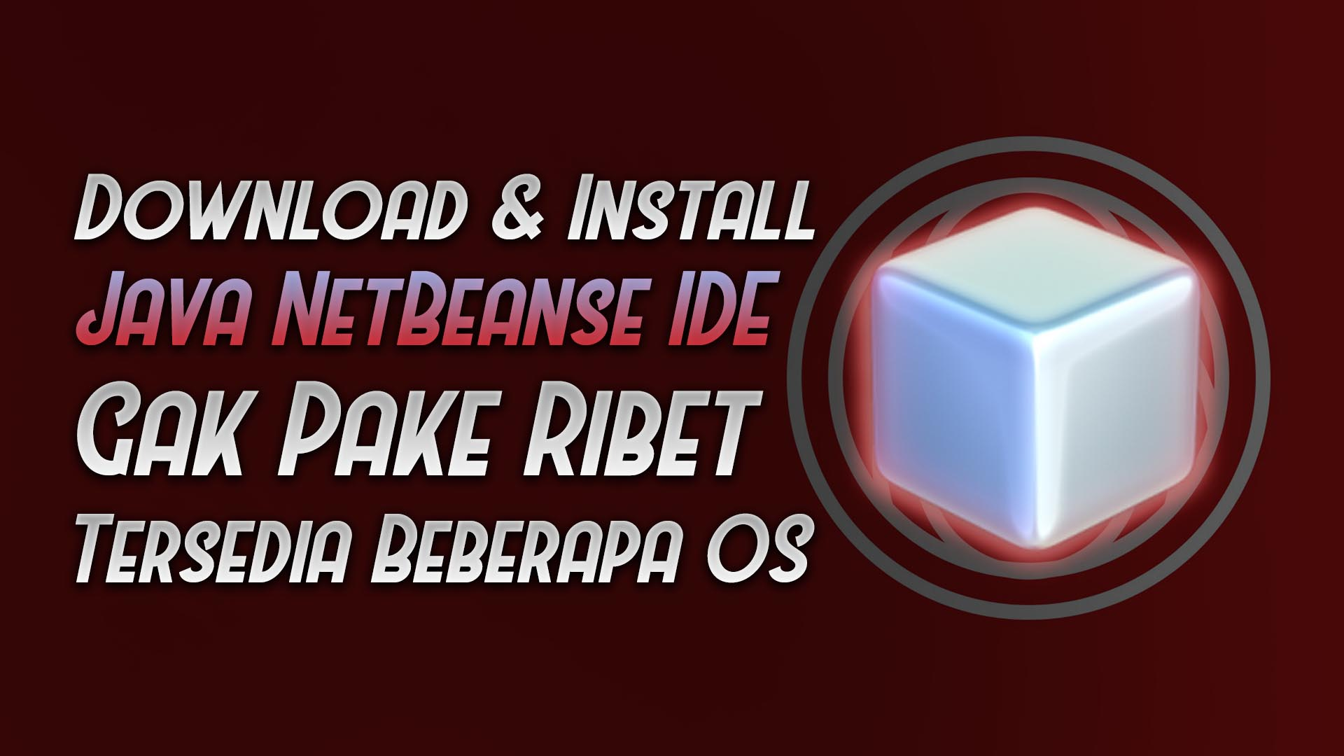 freee download install java netbeans windows - rio bermano