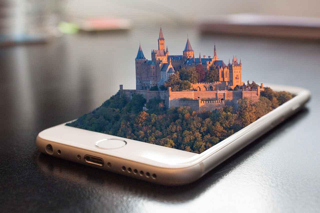 5 ponsel cerdas terbaik untuk kacamata vr - posciety