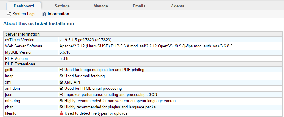 cara mengaktifkan fileinfo extension php di cpanel - rio bermano