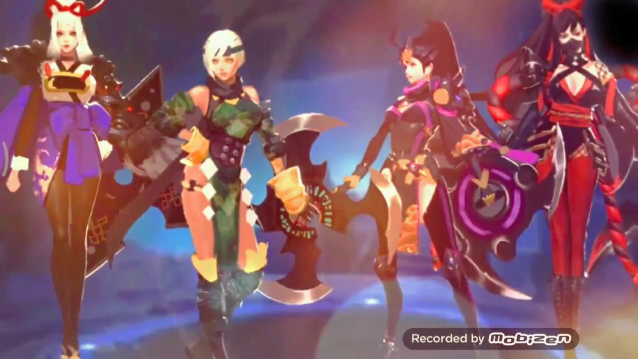 Bocoran Hero Baru Mobile Legends Akan Rilis Sebentar Lagi