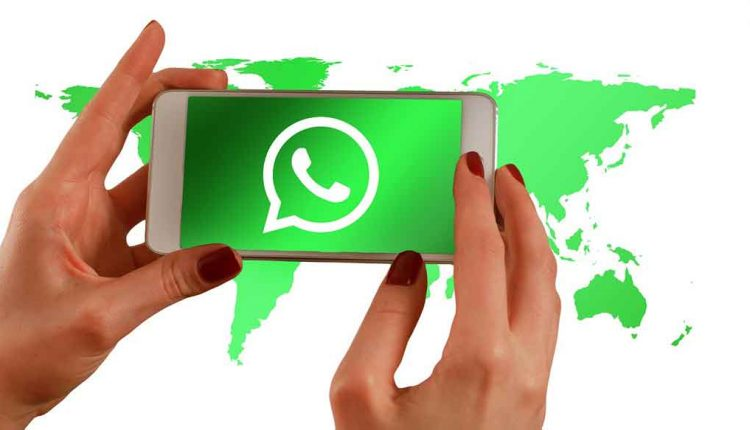 virus whatsapp palidez ampuh 2019 2020