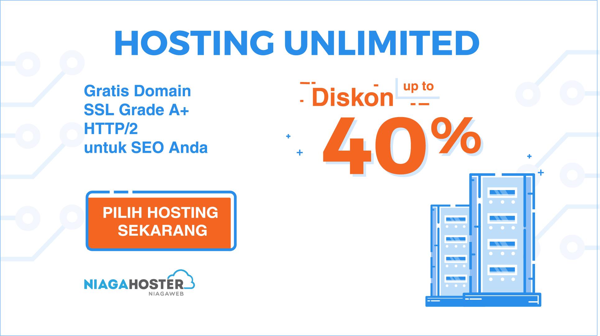 layanan hosting domain nterbaik murah indonesia niagahoster - rio bermanoq