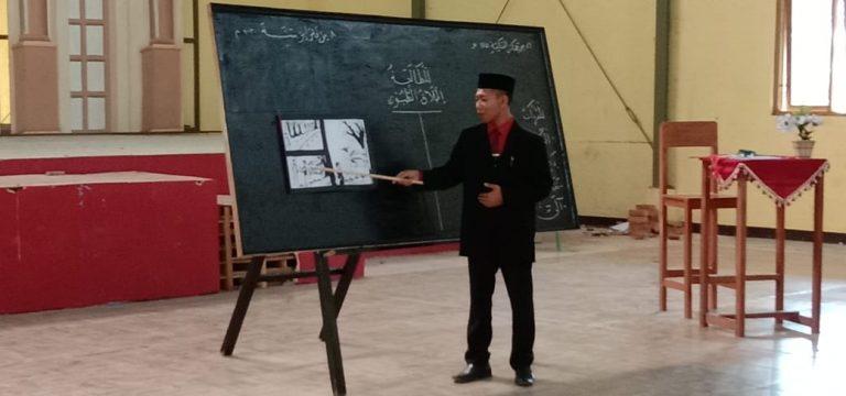 Amaliyah Tadris, Micro Teaching ala Pesantren Modern - posciety
