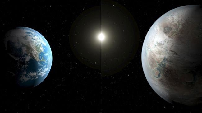 planet jupiter malam ini dapat dilihat dari bumi - posciety