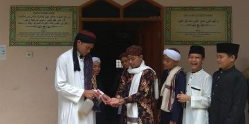 bio-sin-36 pesantren dzikri al fath sukabumi - posciety