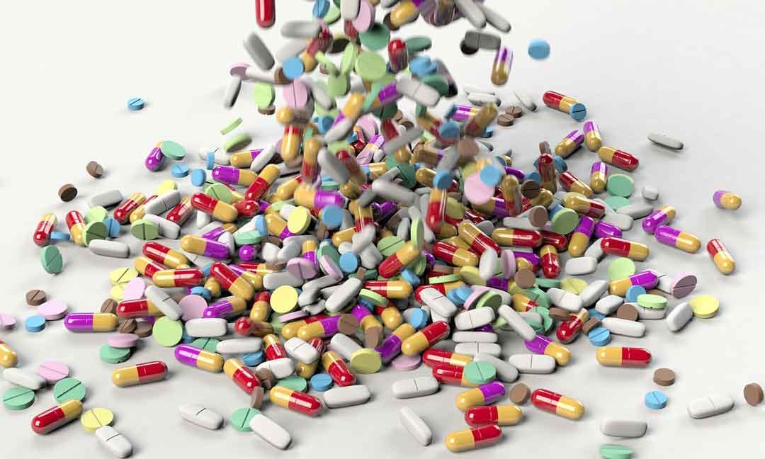 akibat terlalu sering minum obat pereda nyeri - posciety