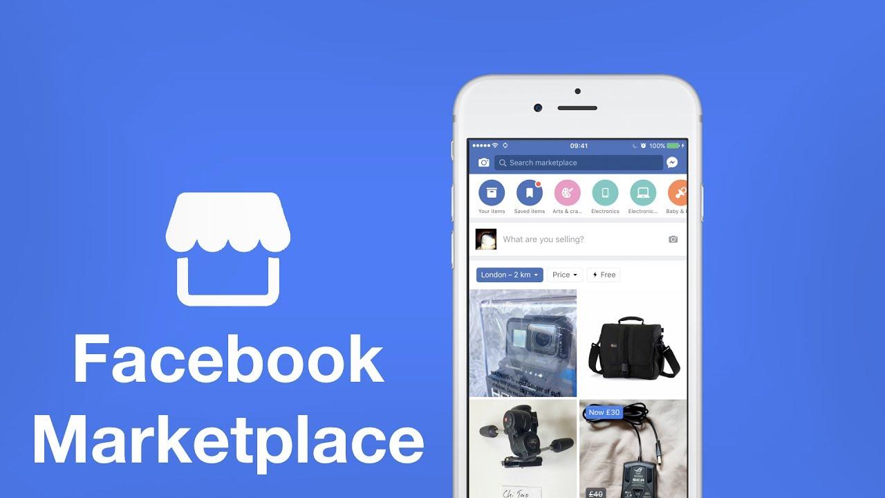 apa itu facebook marketplace jual beli mudah dengan akun facebook panduan lengkap - posciety