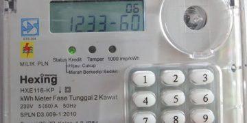 apa itu id pelanggan pln nomor meter listrik - posciety
