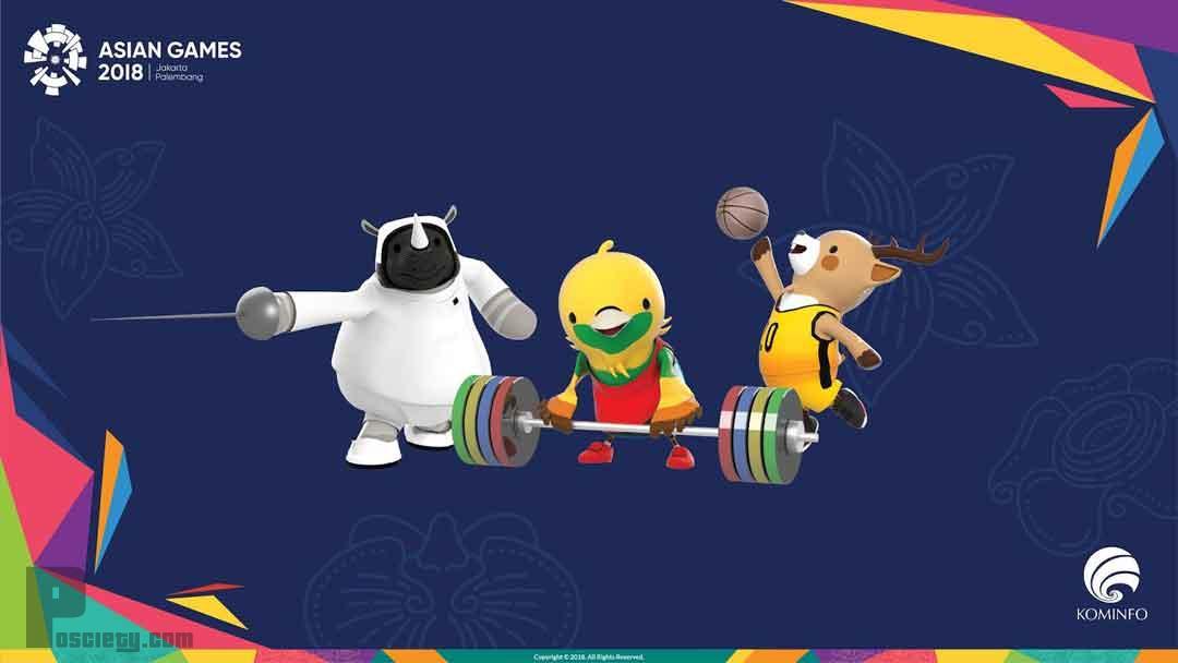 aplikasi berita seputar asian games 2018 - posciety