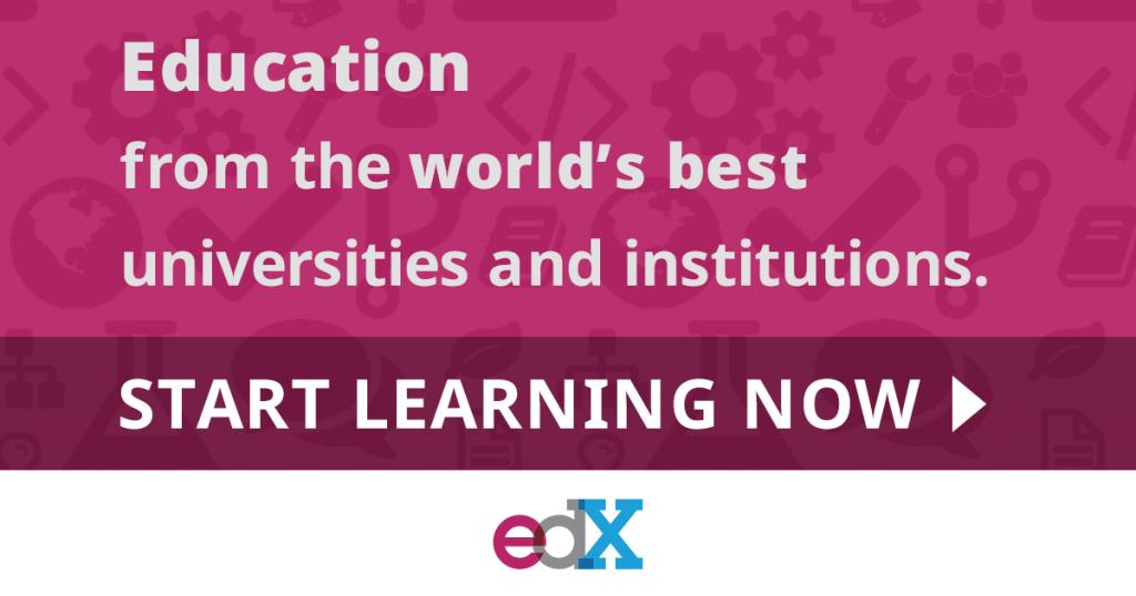 aplikasi edx untuk menambah ilmu pengetahuan