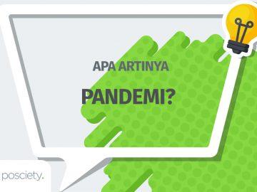 arti kata pandemi - posciety