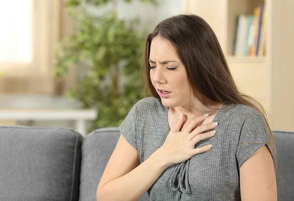 bahaya anigin duduk atau angina pektoris - posciety
