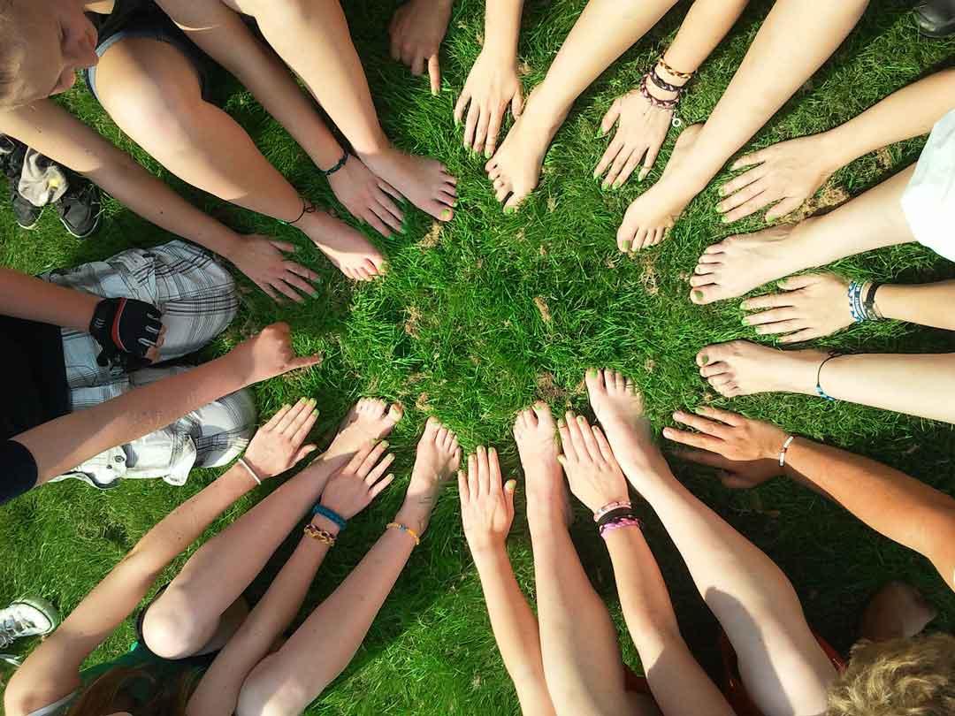 bentuk dan strategi perubahan perilaku manusia - posciety