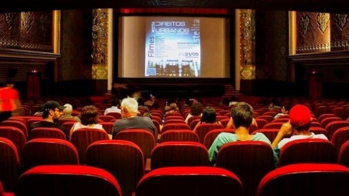 hal yang dilarang dilakukan di bioskop - posciety