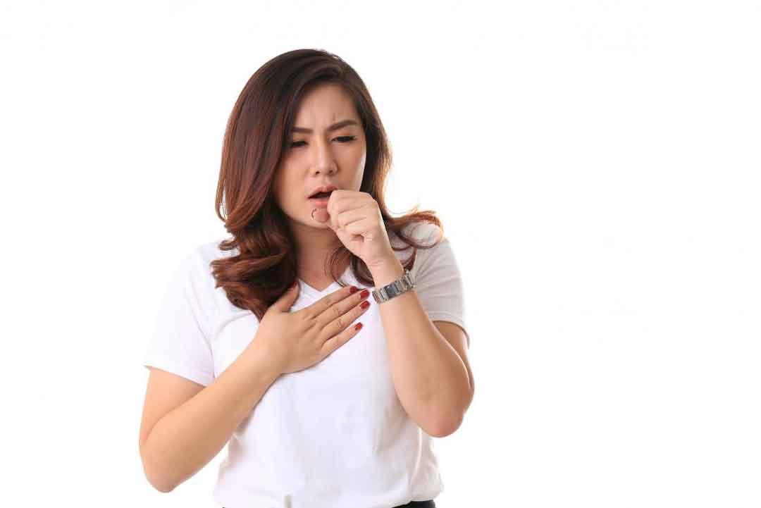 cara batuk yang benar - posciety