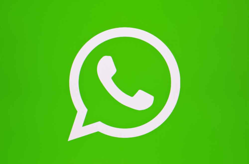 cara daftar whatsapp tanpa nomor HP - posciety