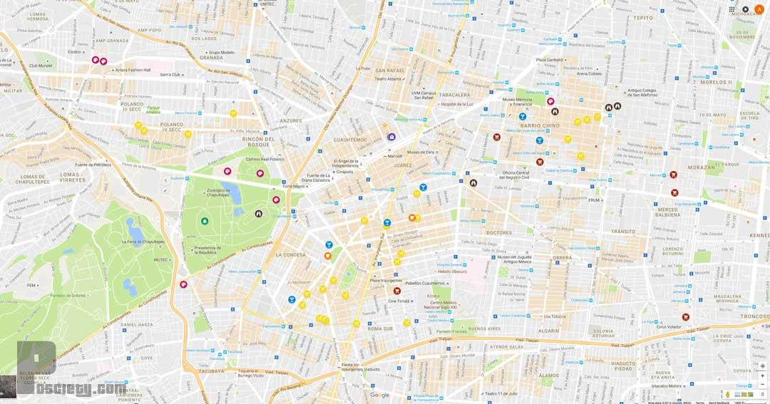 cara dapatkan latitude longitude google maps - posciety