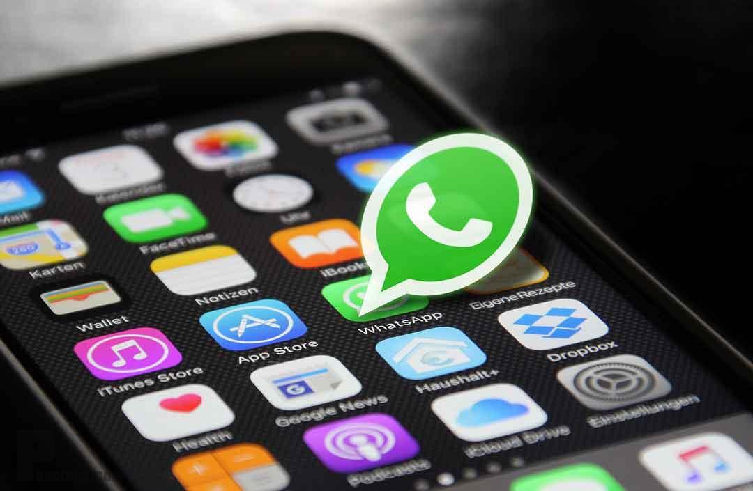 cara hapus nomor akun whatsapp - posciety