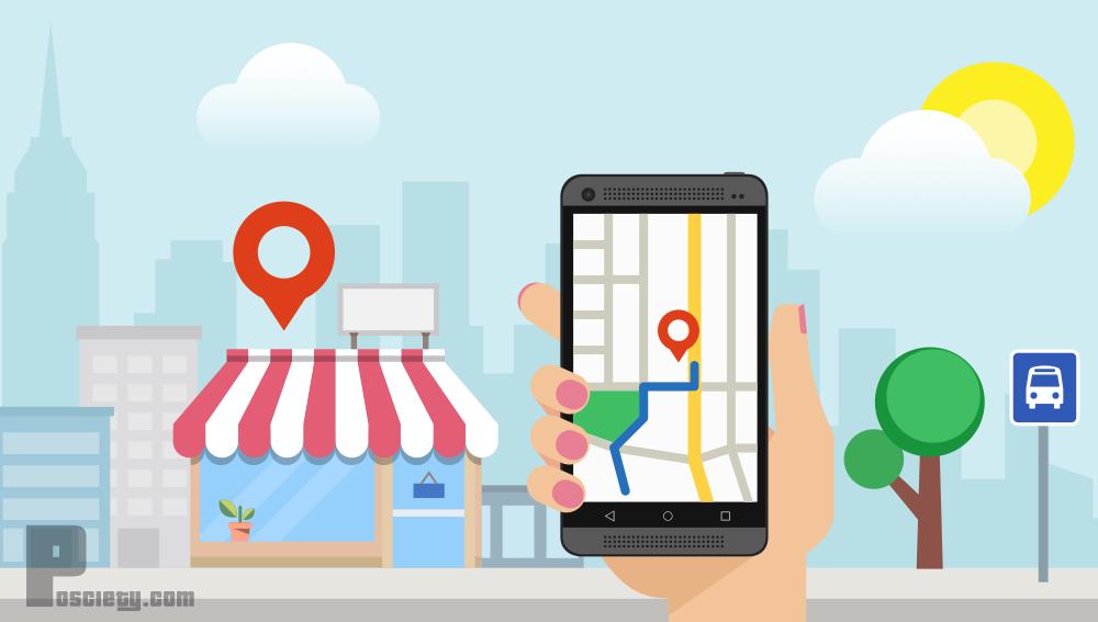 cara membuat akun google bisnisku - posciety