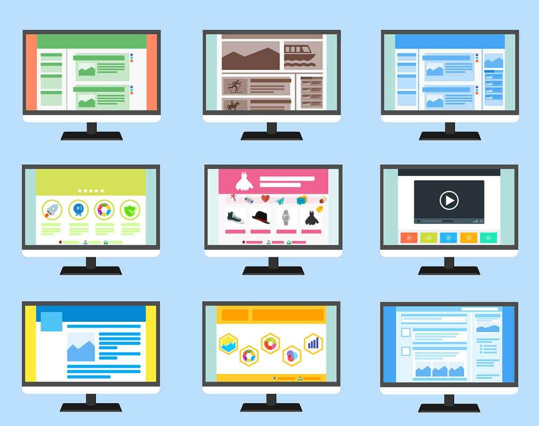 cara membuat blog mudah - posciety