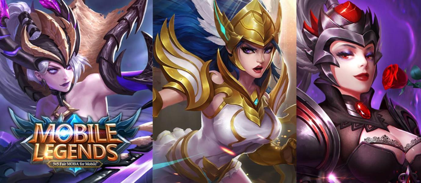 cara mendapatkan hero freya gratis mobile legends - rio bermano