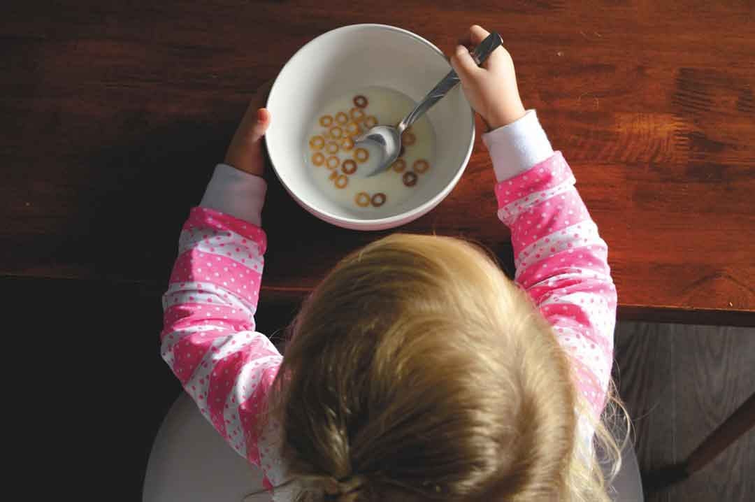 cara mengatasi anak susah makan - posciety