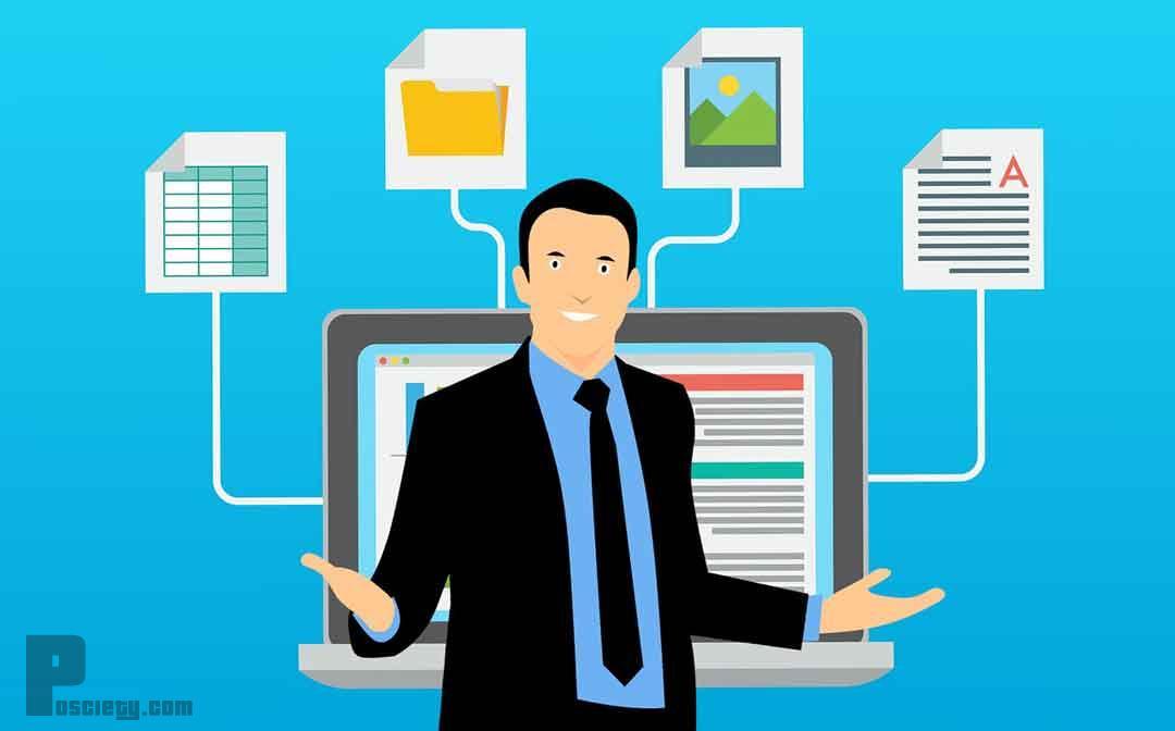 cara mengetahui kecepatan loading halaman web blog - posciety