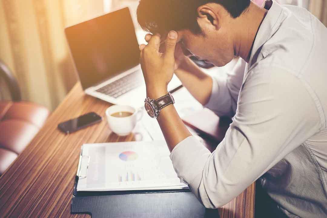 cara menghilangkan stress - posciety