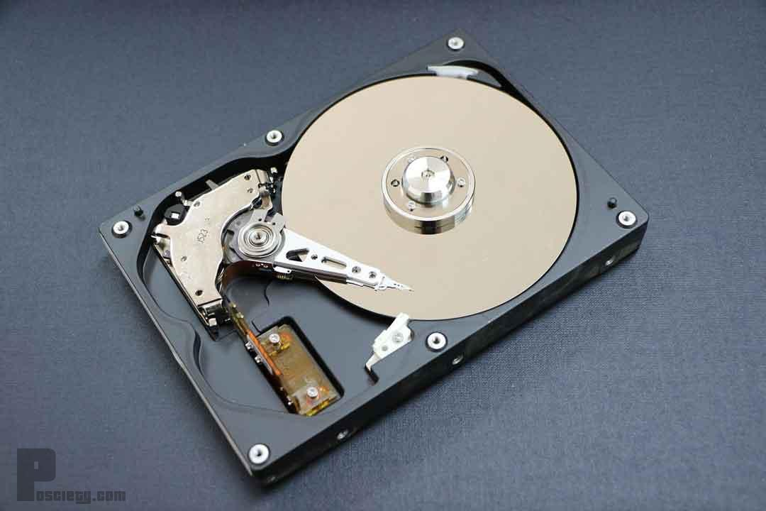 cara partisi hard disk management tanpa software - posceity