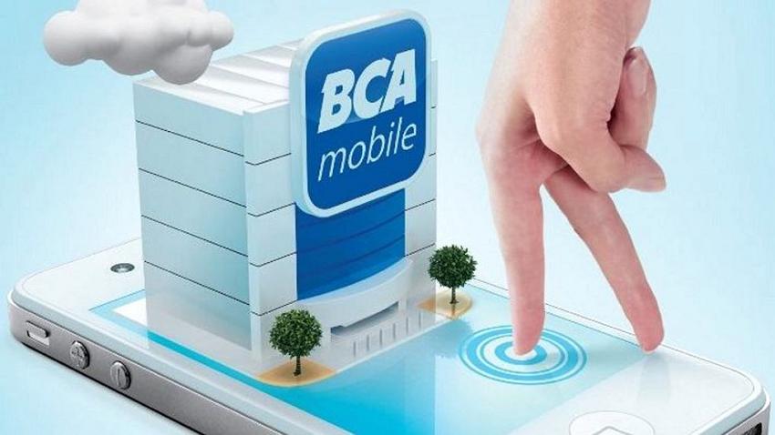 cara transfer uang aplikasi mobile banking bca - rio bermano