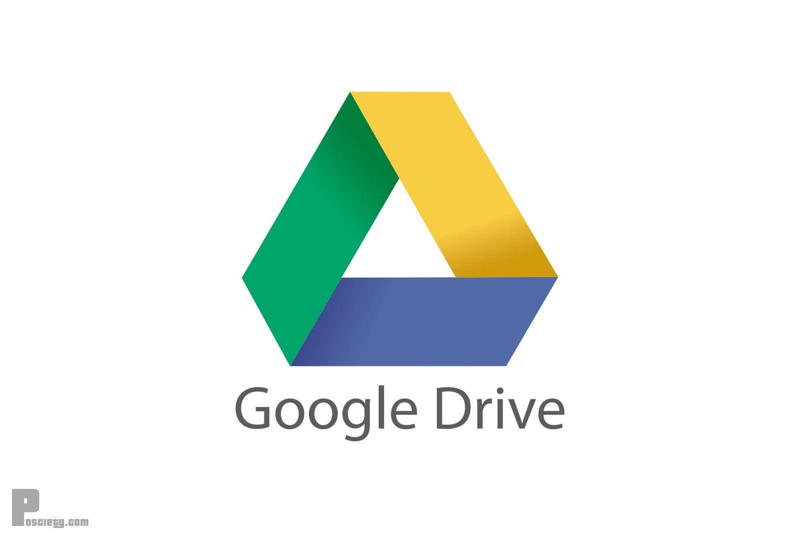 cara upload file folder google drive - posciety