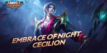 cecilion mobile legends quotes story - posciety