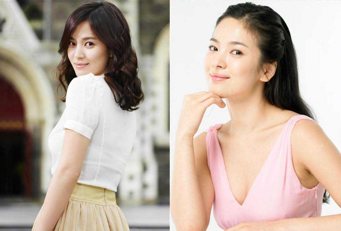 drama korea song hye kyo - posciety