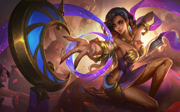 esmeralda mobile legends quotes story - posciety