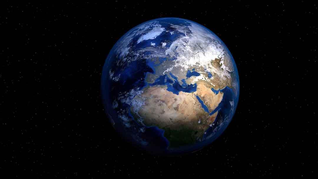 fitur baru google earth melihat bumi versi 9 - posciety