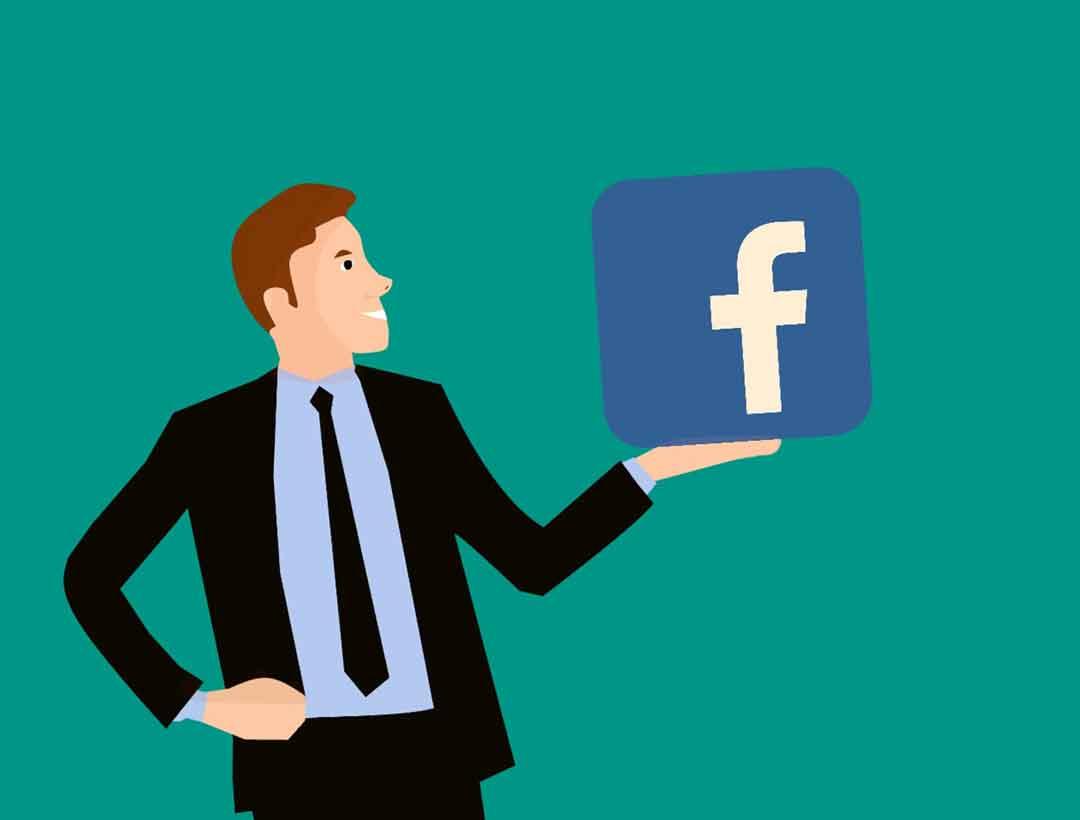 fitur baru pasang lowongan kerja facebook - posciety