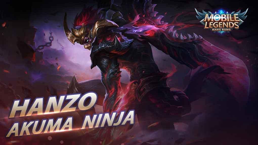 hanzo mobile legends story - posciety