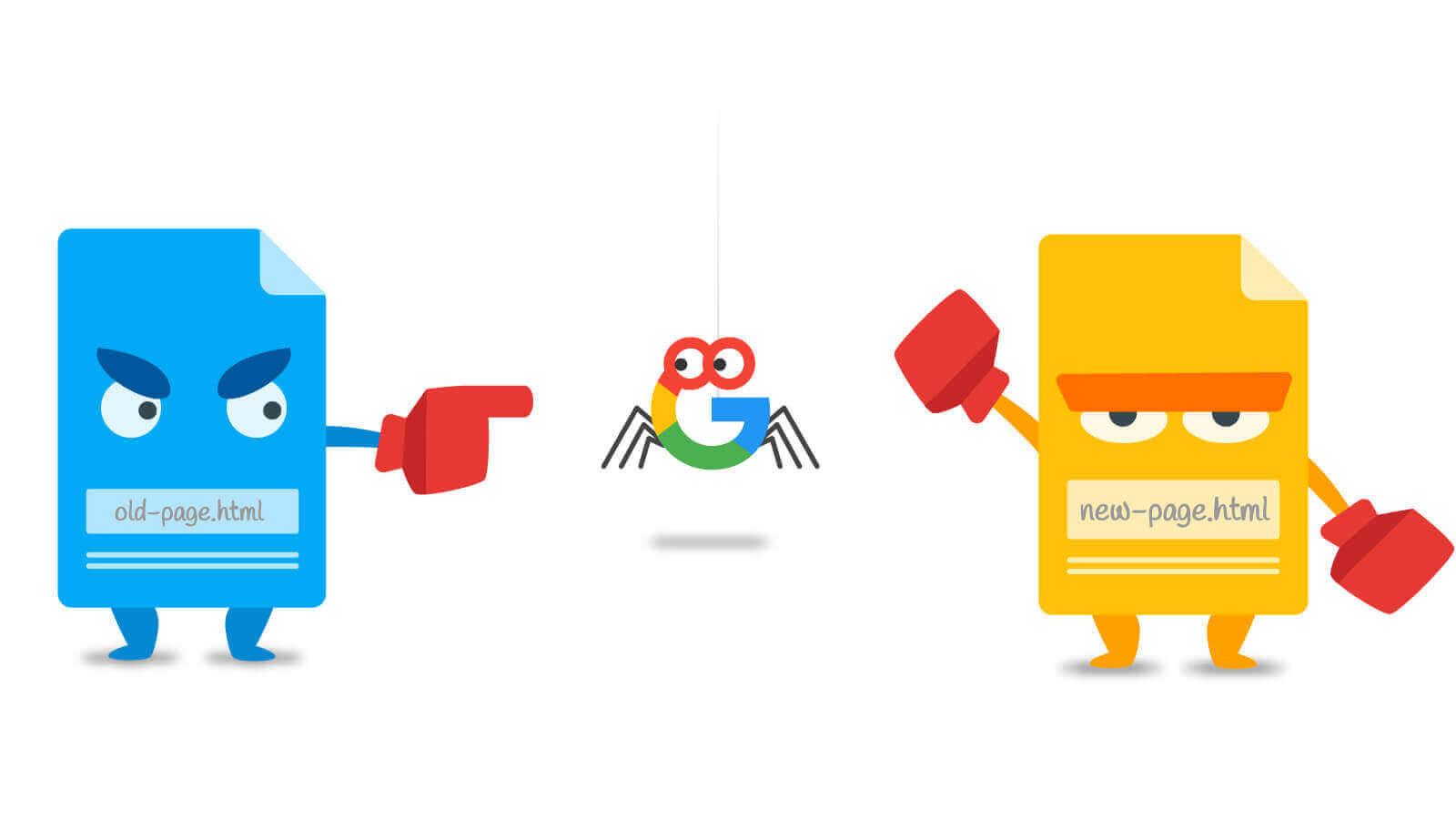 redirect pengarahan halaman doman lama domain baru htaccess - rio bermano